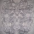 Psycroptic 2014 Tour Shirt