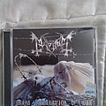 Mayhem - Grand Declaration of War Tape / Vinyl / CD / Recording etc