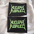 Nuclear Assault Patches