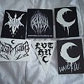 Leviathan & Devout Records Stickers Other Collectable
