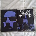Mayhem - Life Eternal Tape / Vinyl / CD / Recording etc