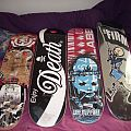 Skate Decks Other Collectable