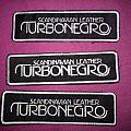 Turbonegro Patches & Money