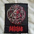 Deicide - Deicide Patch