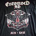 Entombed A.D. - 2017 Shirt