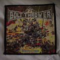 Bolt Thrower - Realm of Chaos Patch
