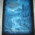 Dark Funeral - Where Shadows Forever Reign Backpatch
