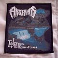 Amorphis Tales From The Thousand Lakes Patch