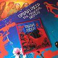 Uriah Heep - Patch - Uriah Heep Magicians Birthday original vintage patch