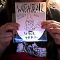 Witchtrail - Rotten Rehearsal Demo Tape / Vinyl / CD / Recording etc