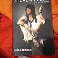 Steven Tyler: The biography Other Collectable