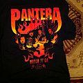 Pantera - Watch it Go T-Shirt