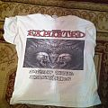 the Exploited european tour tee
