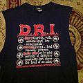 D.R.I. -  Definition Shirt 92'