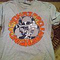 Biohazard-Euro Discipline Tour 93' T-Shirt