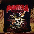 Pantera - T-Shirt 95'