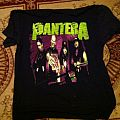 Pantera - Beyond Driven 93' T-Shirt