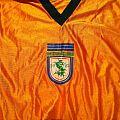 Sepultura - Footbal Jersey T-Shirt  Early 90s