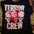 Terror Crew - Terror Worldwide T-Shirt