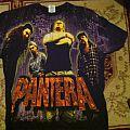 Pantera - Full print  94' T-Shirt (Both Side)