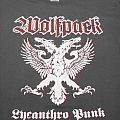 WolfPack - TShirt or Longsleeve - Wolfpack - Lycanthro Punk
