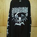 Dissection - TShirt or Longsleeve - Dissection - Reaper, LS