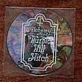 Purple Hill Witch Alchemy EP