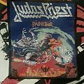 Judas Priest - Painkiller woven patch