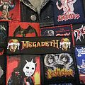 Megadeth patch for metalmck777