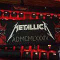 Metallica jump in the fire 1983 circa Patch