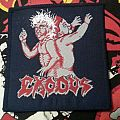Exodus - Patch - Exodus - Bonded By Blood