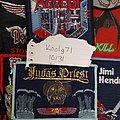 Judas Priest - Patch - Judas priest Sin After Sin