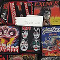 Judas Priest - Patch - Thrash Package