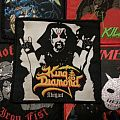 king diamond patch for InfernalDetriment