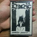 Epidemic - Immortal Minority tape for sale Patch