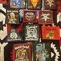 Venom - Patch - Vintage collection HTF