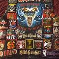 Judas Priest - Battle Jacket - Personal kutte collection