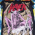 Slayer - Patch - Slayer Pink Demon original