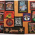 Death - Patch - Vintage gems and bootlegs for you