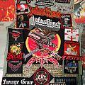 Judas Priest - Battle Jacket - Battle Jacket - Kutte v2.0