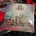 H-Bomb Attaque Tape / Vinyl / CD / Recording etc