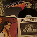 Universe + Dark Heart Tape / Vinyl / CD / Recording etc
