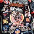 Judas Priest - Battle Jacket - Battle Jacket - Kutte v1.3