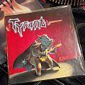 Tyrant - Running Hot Tape / Vinyl / CD / Recording etc
