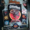 Judas Priest - Battle Jacket - Battle Jacket - Kutte v1.1