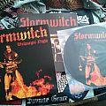 Stormwitch - Walpurgis Night PIC - LP Tape / Vinyl / CD / Recording etc