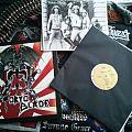 Tokyo Blade - S/T Tape / Vinyl / CD / Recording etc
