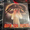 Satan - Into the Future  Tape / Vinyl / CD / Recording etc