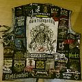 Battle Jacket 10/2015