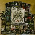 Battle Jacket 10/2015